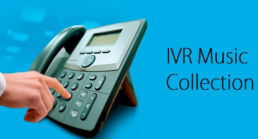 IVR Music Collection
