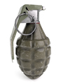 Fragmentation Grenade - 3D Illustration - PhotoDune Item for Sale