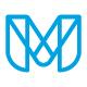 Metabolik Logo (M letter)