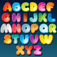 Funky Font - GraphicRiver Item for Sale