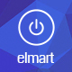 Elmart - Suppermarket Responsive Prestashop Theme Nulled