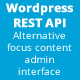 Wordpress REST API - CodeCanyon Item for Sale