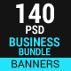 Business Banner Bundle (10 sets)