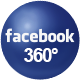 Facebook 360 Photo Mock-Up - GraphicRiver Item for Sale