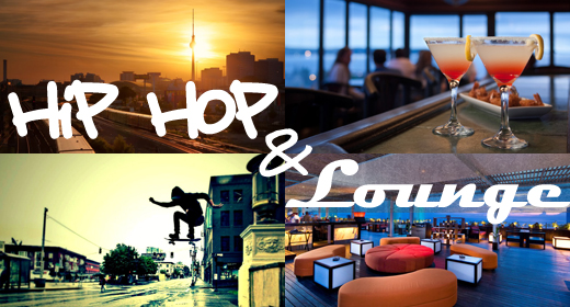 Hip Hop & Lounge