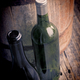 Wine bottle still life - PhotoDune Item for Sale