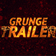 Grunge Trailer - VideoHive Item for Sale