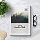 Creative Magazine - GraphicRiver Item for Sale