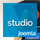 Studio - Multipurpose Technology Joomla Template