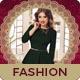 Fashion Sales Ads Banner HTML5 - GWD