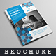 Corporate Brochure / Company Profile - GraphicRiver Item for Sale