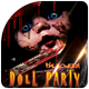 Halloween Doll Party - GraphicRiver Item for Sale