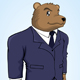 Mr Bear - GraphicRiver Item for Sale
