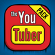 The YouTuber Pack - Comic Edition - VideoHive Item for Sale