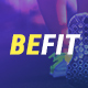 Be Fit - Fitness WordPress Theme for Gym, Yoga & Fitness Centers