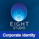 Eight Studio Corporate Identity - GraphicRiver Item for Sale