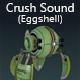 Crush Eggshell