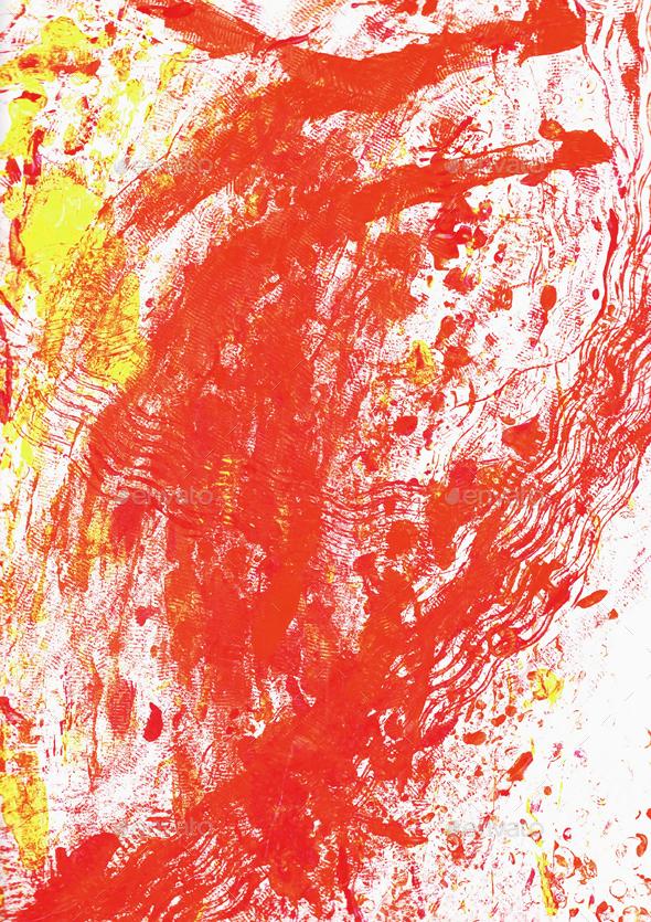 Paint Artistic Texture - Art Textures