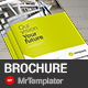 Corporate Brochure Vol.3 - GraphicRiver Item for Sale