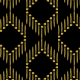 Hand-Drawn Gold Patterns - GraphicRiver Item for Sale