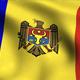 Moldova Flag Background - VideoHive Item for Sale