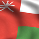 Oman Flag Background - VideoHive Item for Sale