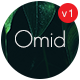 OMID | Modern Coming Soon Template - ThemeForest Item for Sale