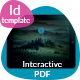 Winery Interactive PDF Prezentation Tablet - GraphicRiver Item for Sale