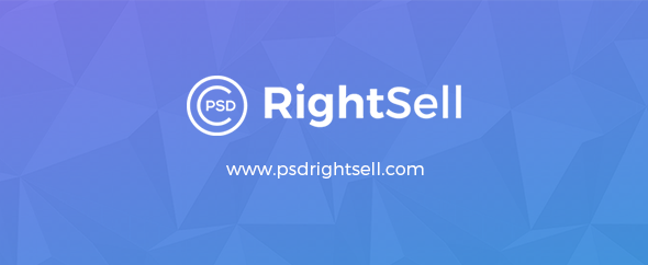 Right sell tf banner without title