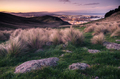 Christchurch, NZ, at sunset - PhotoDune Item for Sale