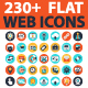 Web Icons Bundle - GraphicRiver Item for Sale