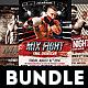 Fight Flyers Bundle
