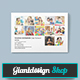 PreSchool Brochure - GraphicRiver Item for Sale