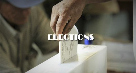 ELECTION FOOTAGE COLLECTION