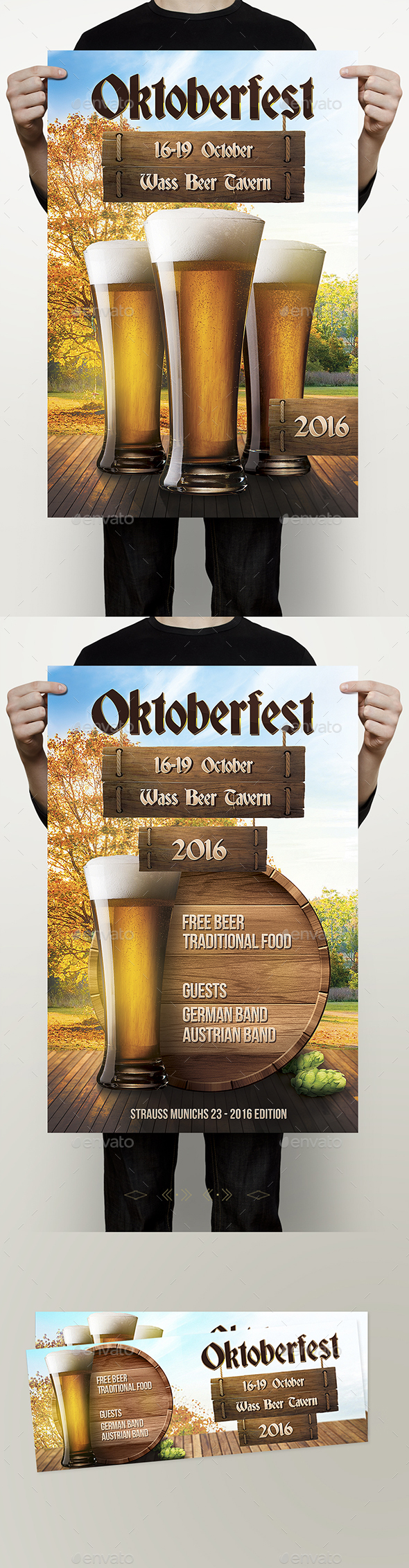 Oktoberfest - Holidays Events