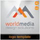 world media design - GraphicRiver Item for Sale