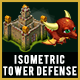 Isometric Tower Defense Game Kit Pack - Sprites, Backgrounds - GraphicRiver Item for Sale