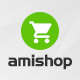 Lexus Amishop - Advanced Digital & Electronics Opencart Theme
