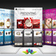 Saptarang Business Product Flyer - GraphicRiver Item for Sale