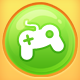 Cartoon Game GUI - GraphicRiver Item for Sale