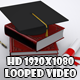 Graduation Background - VideoHive Item for Sale