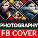 Photography Facebook Cover - GraphicRiver Item for Sale