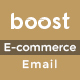 Boost - E-commerce Newsletter + Online Builder Access - ThemeForest Item for Sale