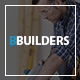 BBUILDERS - Construction and Plumber HTML5 Template