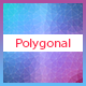 Polygonal Background v8 - GraphicRiver Item for Sale