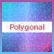 Polygonal Background v8 - GraphicRiver Item for Sale