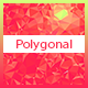 Polygonal Background v7 - GraphicRiver Item for Sale
