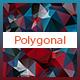 Polygonal Background v4 - GraphicRiver Item for Sale