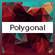 Polygonal Background v3 - GraphicRiver Item for Sale
