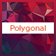 Polygonal Background - GraphicRiver Item for Sale